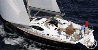 Segelboot Jeanneau Sun Odyssey 49 DS 2008
