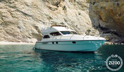 Motor boat Princess 360 (1999)