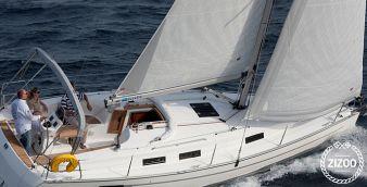 Segelboot Bavaria Cruiser 32 2012