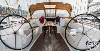 Sailboat Dufour 405 Grand Large 2010