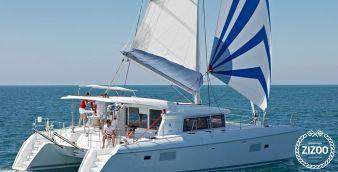 Catamarano Lagoon 421 2011