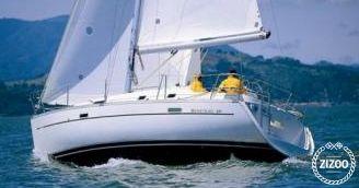 Sailboat Beneteau Oceanis Clipper 331 2002