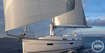 Sailboat Bavaria Cruiser 36 2013
