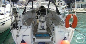 Segelboot Bavaria 34 2009
