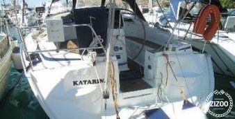 Sailboat Bavaria 37 2008