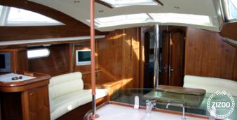 Barca a vela Jeanneau Sun Odyssey 49 2007