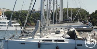 Segelboot Hanse 385 (2015)
