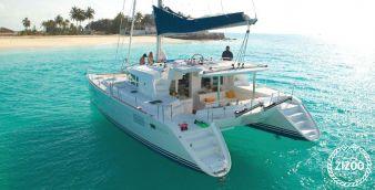 Catamarano Lagoon 440 2009