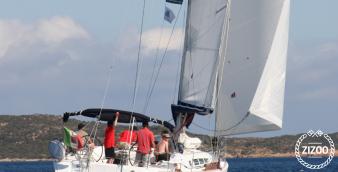 Segelboot Jeanneau Sun Odyssey 45 2005