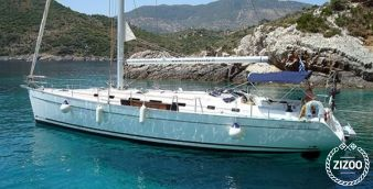Sailboat Beneteau Cycladed 50.5 2009