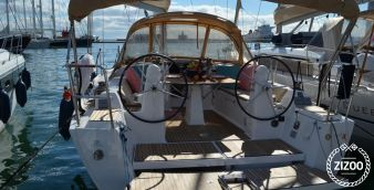 Sailboat Dufour 335 2014