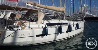 Sailboat Dufour 410 Grand Large 2014