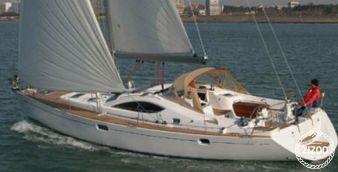 Barca a vela Jeanneau Sun Odyssey 49 DS 2006