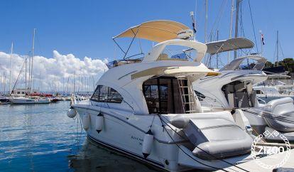 Motorboot Beneteau Antares 36 (2011)