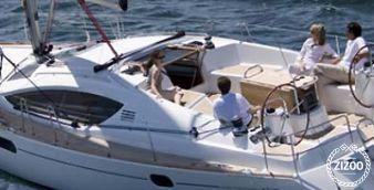Barca a vela Jeanneau Sun Odyssey 45 2006