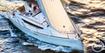Segelboot Jeanneau Sun Odyssey 379 2015