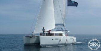 Catamarano Lagoon 400 2010