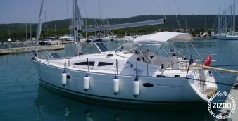 Sailboat Elan Impression 384 2007