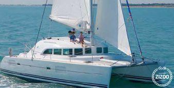 Catamaran Lagoon 380 S2 2014