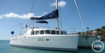 Catamarano Nautitech 44 2008