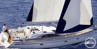 Barca a vela Bavaria Vision 40 2008
