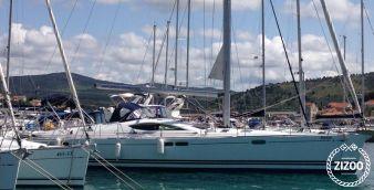 Sailboat Jeanneau Sun Odyssey 53 DS 2008