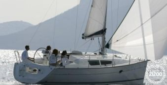 Sailboat Jeanneau Sun Odyssey 32 i 2007
