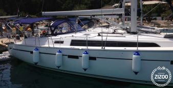 Sailboat Bavaria Cruiser 46 2014