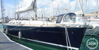 Sailboat Beneteau First 47.7 2002