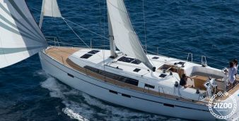 Sailboat Bavaria Cruiser 46 2009