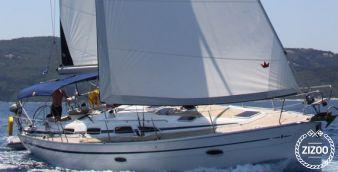 Sailboat Bavaria Cruiser 40 2010