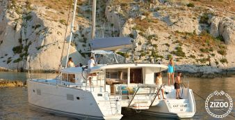 Catamaran Lagoon 400 2010