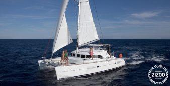 Catamaran Lagoon 380 2016