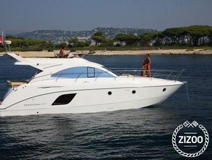 Beneteau Monte Carlo 47 Fly 2010 Motor boat