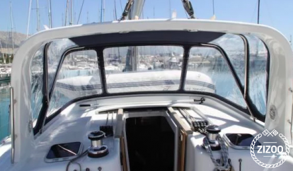 Sailboat Beneteau Oceanis 50 (2011)