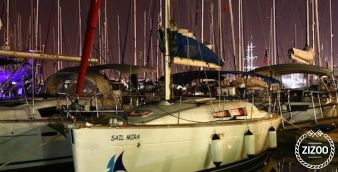 Sailboat Jeanneau Sun Odyssey 36 i 2011