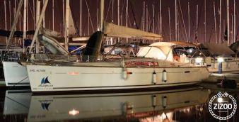 Sailboat Beneteau Oceanis 43 2010