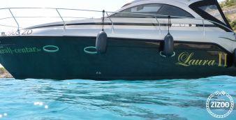 Motor boat Mirakul 30 2016