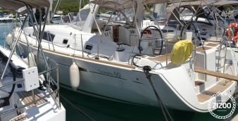 Sailboat Beneteau Oceanis 50 Family 2011
