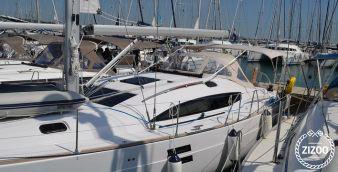 Barca a vela Elan Impression 444 2014