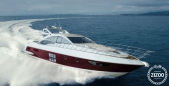 Barca a motore Azimut 62 S 2007