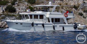 Motor boat Adagio 51.5 2013