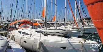 Segelboot Elan Impression 444 2013
