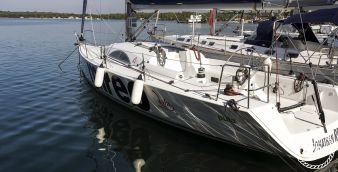 Sailboat Archambault 40 2004