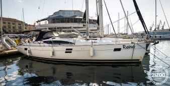 Zeilboot Elan Impression 444 (2013)