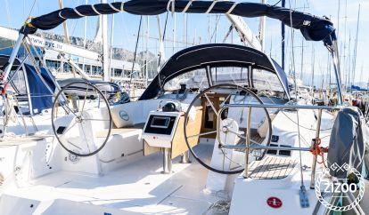 Sailboat Bavaria Cruiser 46 (2015)
