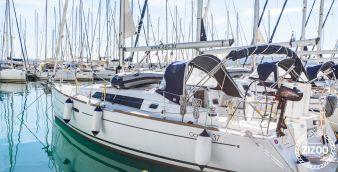 Segelboot Beneteau Oceanis 37 2012