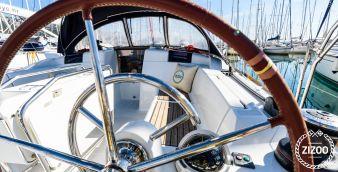 Barca a vela Jeanneau Sun Odyssey 439 Performance 2012