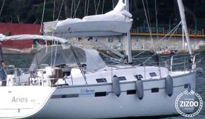 Sailboat Bavaria Cruiser 40 (2011)