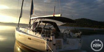 Segelboot Hanse 415 2013
